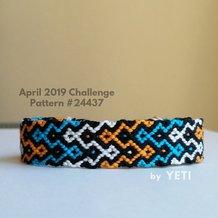 Pattern #24437 Photo