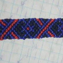 Pattern #21955 Photo