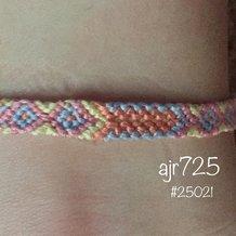 Pattern #25021 Photo
