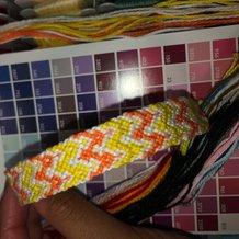 Pattern #25657 Photo