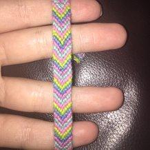 Pattern #682 Photo