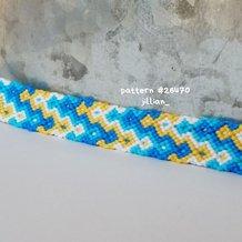 Pattern #26470 Photo