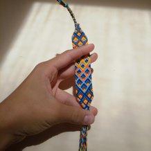 Pattern #24532 Photo
