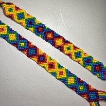 Pattern #2167 Photo