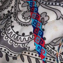 Pattern #15734 Photo