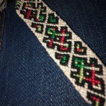 Pattern #26051 Photo