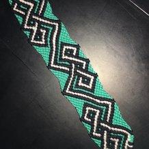 Pattern #22695 Photo
