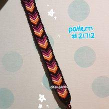 Pattern #21712 Photo