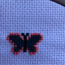 Pattern #23867 Photo