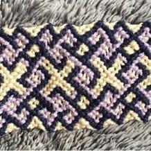 Pattern #21952 Photo