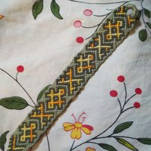 Pattern #31010 Photo