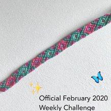 Pattern #26158 Photo