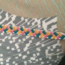 Pattern #23319 Photo