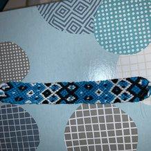 Pattern #32884 Photo
