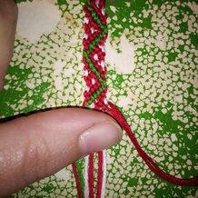 Pattern #24864 Photo