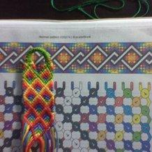 Pattern #35373 Photo