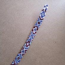 Pattern #33126 Photo
