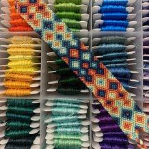 Pattern #35286 Photo