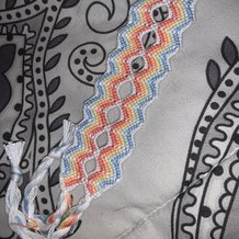 Pattern #36452 Photo
