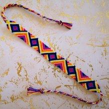 Pattern #35596 Photo