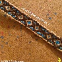 Pattern #36914 Photo