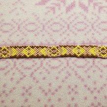 Pattern #27821 Photo