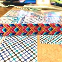 Pattern #25668 Photo