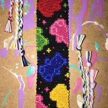 Pattern #34860 Photo