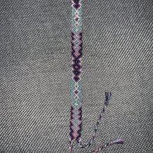 Pattern #38669 Photo