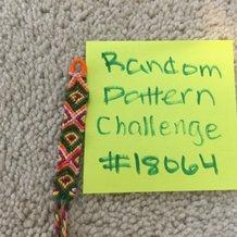 Pattern #18064 Photo