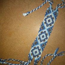 Pattern #27324 Photo