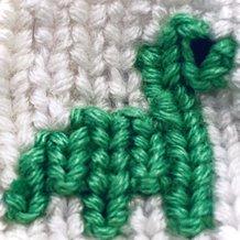 Pattern #24109 Photo