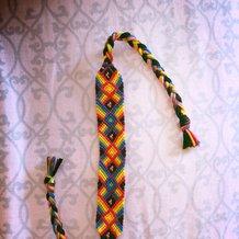 Pattern #42090 Photo