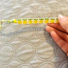 Pattern #37311 Photo