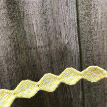 Pattern #43626 Photo