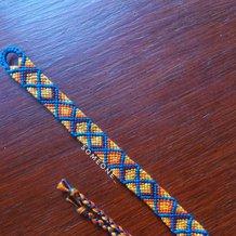 Pattern #43537 Photo