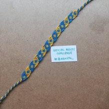 Pattern #35070 Photo