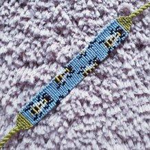 Pattern #27442 Photo