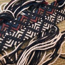 Pattern #52925 Photo