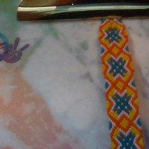 Pattern #32406 Photo