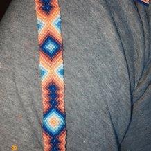 Pattern #35291 Photo