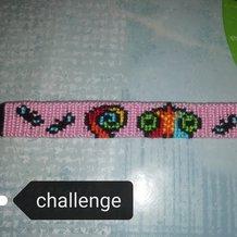 Pattern #51645 Photo