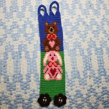 Pattern #56069 Photo