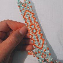 Pattern #26999 Photo