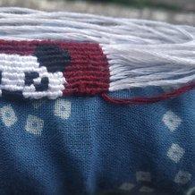 Pattern #27364 Photo