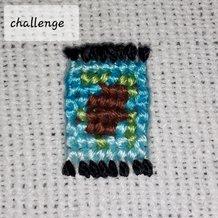 Pattern #57682 Photo