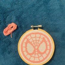 Pattern #53056 Photo