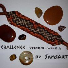 Pattern #58132 Photo