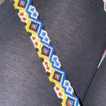 Pattern #52002 Photo