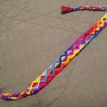 Pattern #61541 Photo